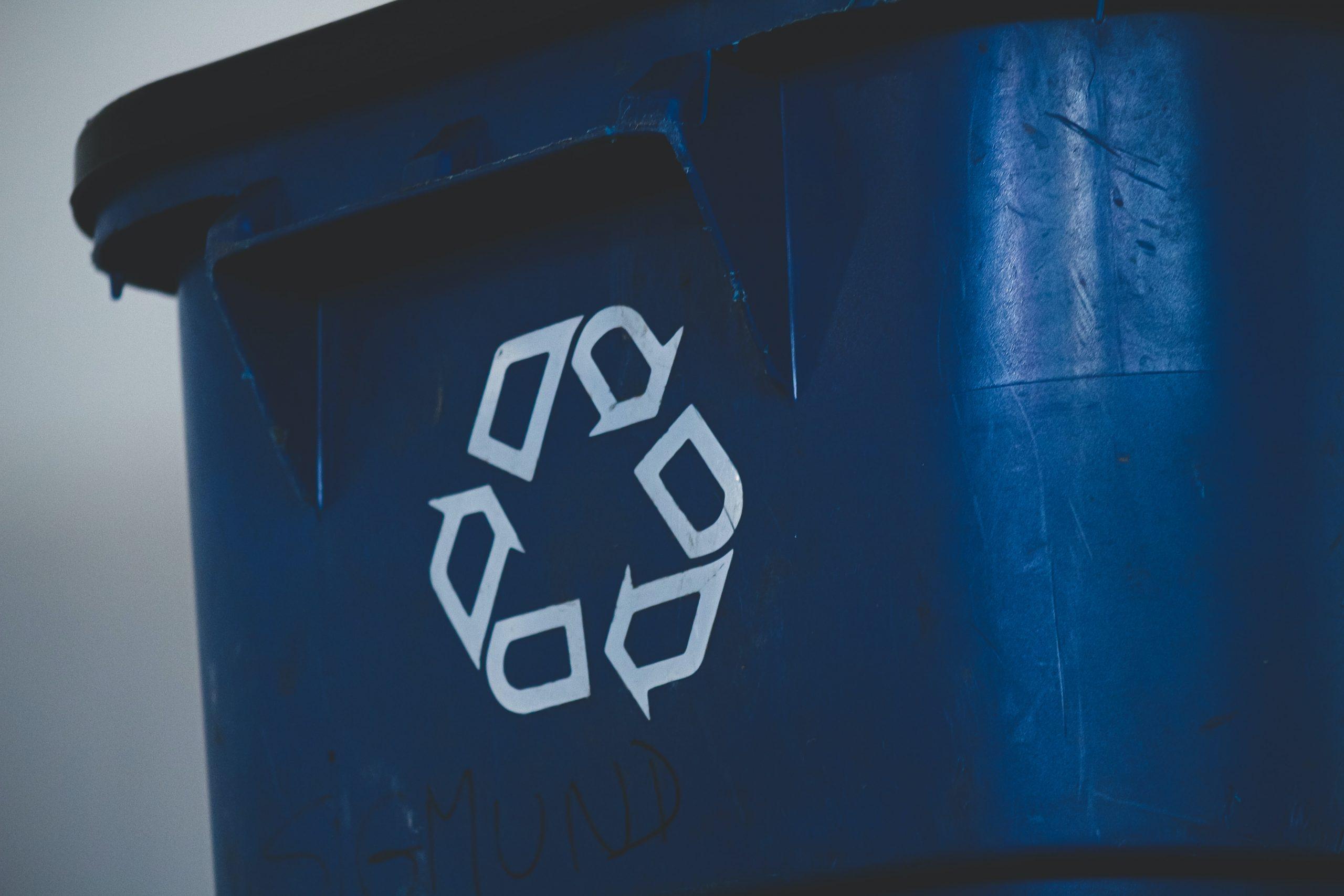 Belles poubelles